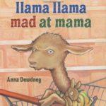 I'll Miss Anna Dewdney: Llama Llama Red Pajama
