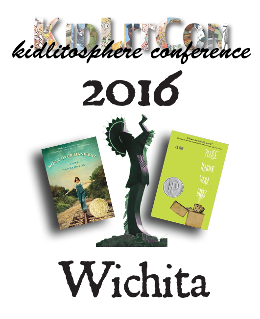 #Kidlitcon is the New Beyonce