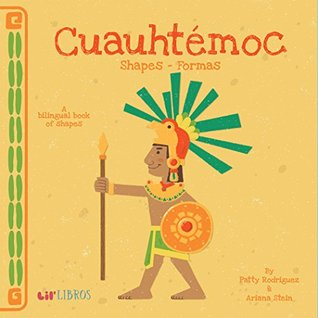 Cuauhtemoc - Shapes - Formas