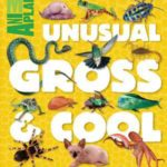 If Your Kids Like Gross: Strange, Unusual Gross & Cool Animals by Charles Ghigna