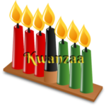 Kwanzaa for the Littles: A List