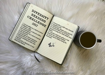 2017 #DiversityReadingChallenge-February How Did You Do?