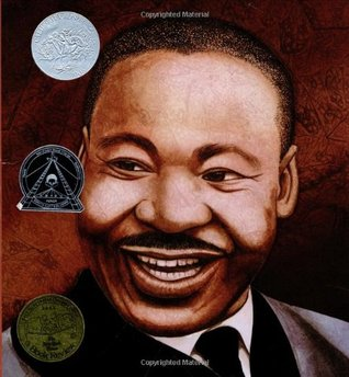 Martin's Big Words: The Life of Dr. Martin Luther King Jr. by Doreen Rappaport, Bryan Collier (Illustrator)