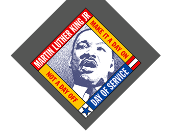 It's MLK Day! Books and Acts of Service