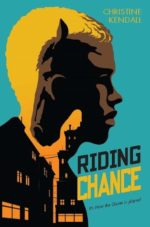 I AM #BLACKHISTORYMONTH Riding Chance by Christine Kendall