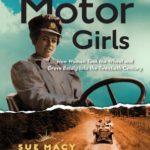 For International Women's Month: Motor Girls by Sue Macy