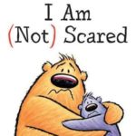 Snowstorm #Stella Storytime I am (Not) Scared by @annakang27 @chrisweyant05 and a GIVEAWAY!