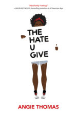 Code Switching and The Hate U Give: A Discussion
