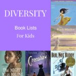 Where to Look for Diversity Books: Lists and Lists