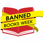 It's #BannedBooks Week! #infographic