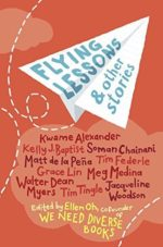 Flying Lessons and Other Stories, edited by Ellen Oh
