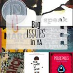Big Issues in YA from #KidLitCon in Hershey, PA