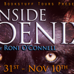 Inside Phoenix by Roni O'Connell